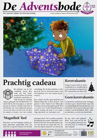 Adventsproject voor Kinderen (4)