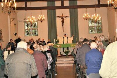 Paul Vlaar verovert harten Vijfhuizenaren opnieuw